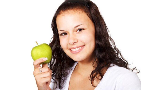 什麼時候吃蘋果好?這時間吃可控制體重
