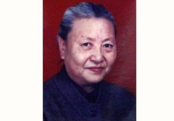 齊齊哈爾市退休教師李景霞含冤離世