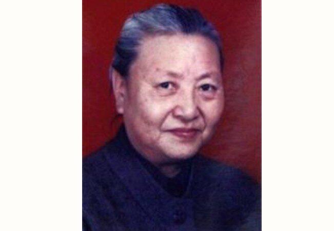 齐齐哈尔市退休教师李景霞含冤离世