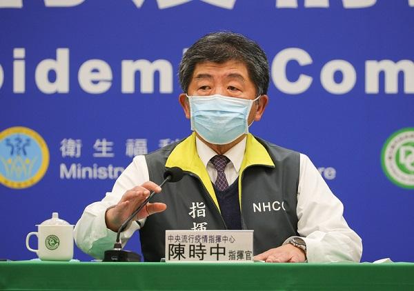 台湾北部医院4人群聚感染 指挥中心:只出不进且禁探病
