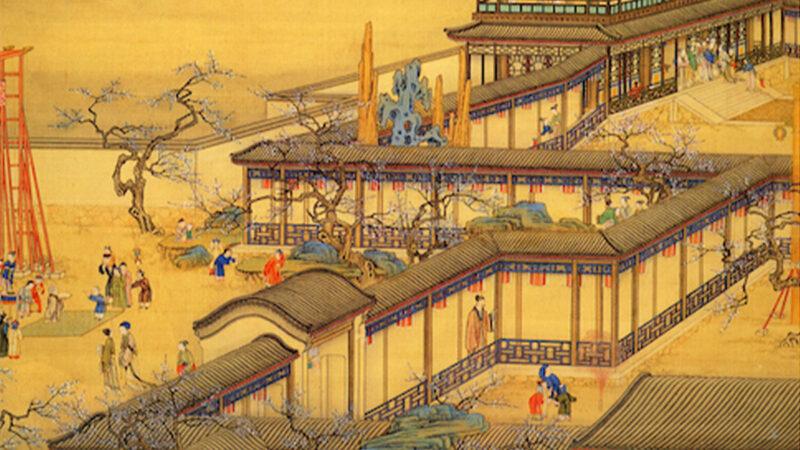 【馨香雅句】您知道嗎 中國黃曆新年原本不叫春節
