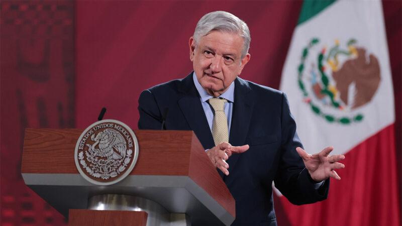 反科技巨頭審查 墨西哥總統提議組成國際聯盟