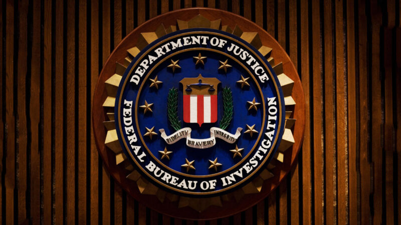 FBI自宣管轄權 奪喬州碎選票叫停法證分析