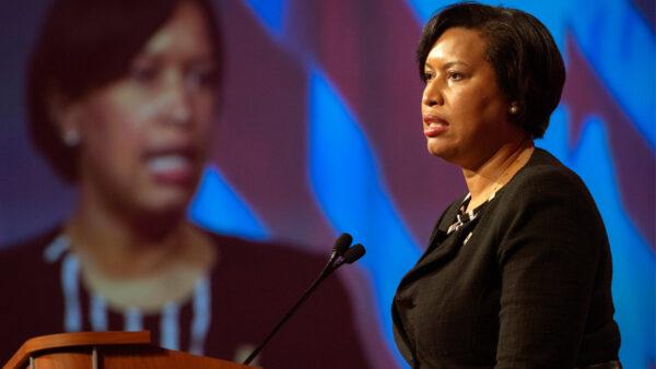 華府市長稱華盛頓DC建州有望 拜登車牌藏信息