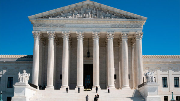 研究「改革」最高法院 拜登推進成立兩黨委員會