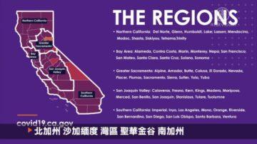 加州取消居家令 当局:ICU容量回升