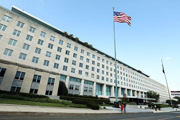 布林肯:对中共侵犯人权官员实施制裁 包括家属