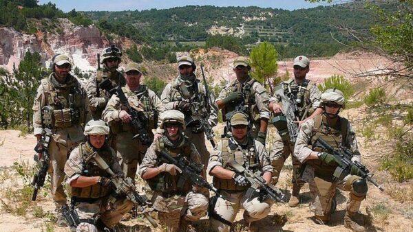 美軍三角洲特種兵和海豹突擊隊的五大不同
