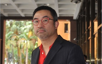 寒舍創辦人長子蔡伯府 22日驟世享年48歲