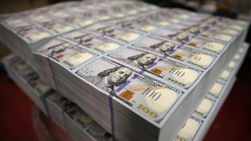 重啟「救助」富人計劃 民主黨謀為富人減稅