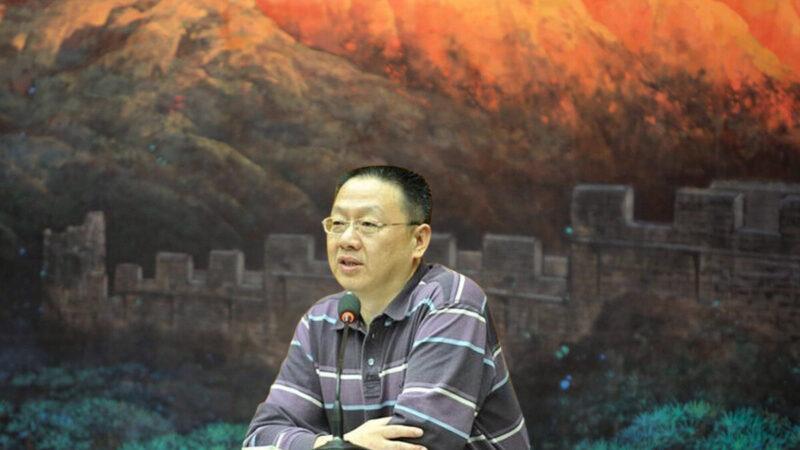 港媒:落马中共军方高官间谍案 再有5人被捕