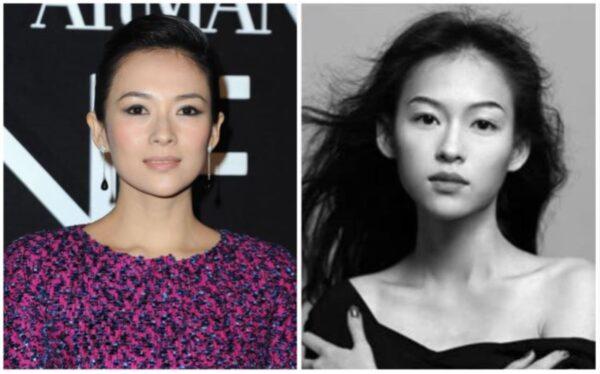 太像了!越南女模撞臉章子怡  網:根本雙胞胎