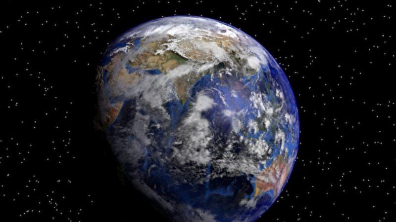 2020年地球自轉速度異常快 一天時間變短(視頻)
