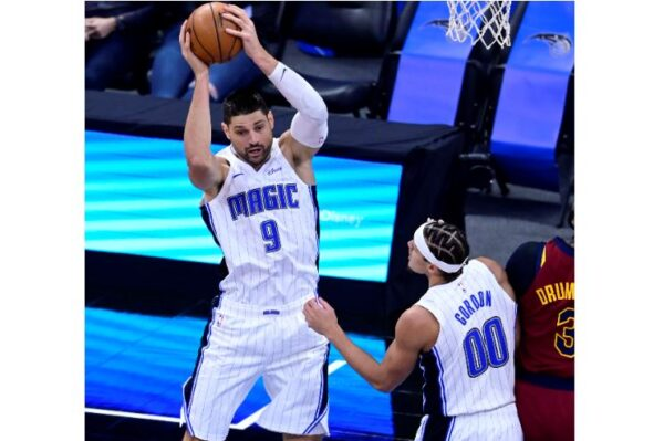 NBA高登聯手武切維奇 施魔法讓騎士下馬