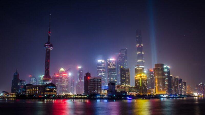 1平米56萬 上海房價上演「末日瘋狂」
