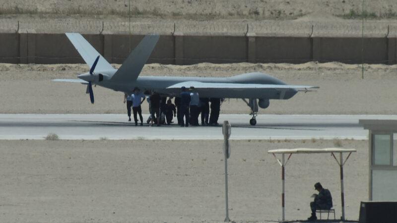 川普签行政令 评估中国制无人机风险