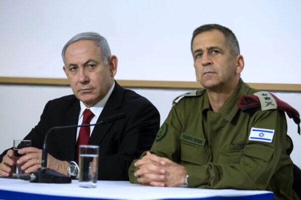 給拜登下馬威?以色列:若美國重返核協議將不惜開戰