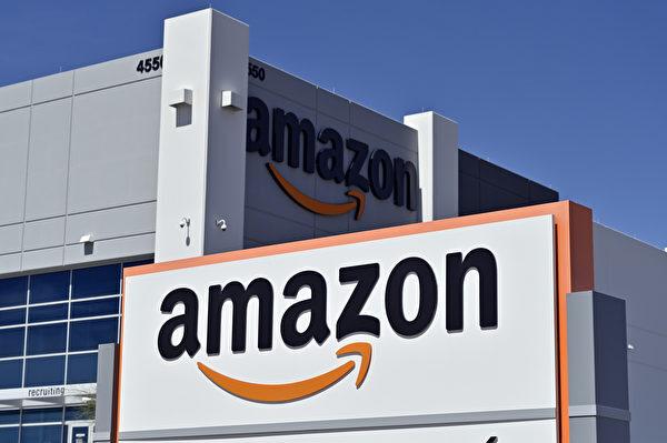 违反数据保护规定 亚马逊面临欧盟8.88亿美元罚款