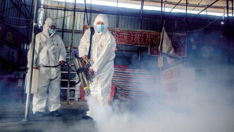 黑龍江望奎縣緊急「封城」 疫情已擴散至長春