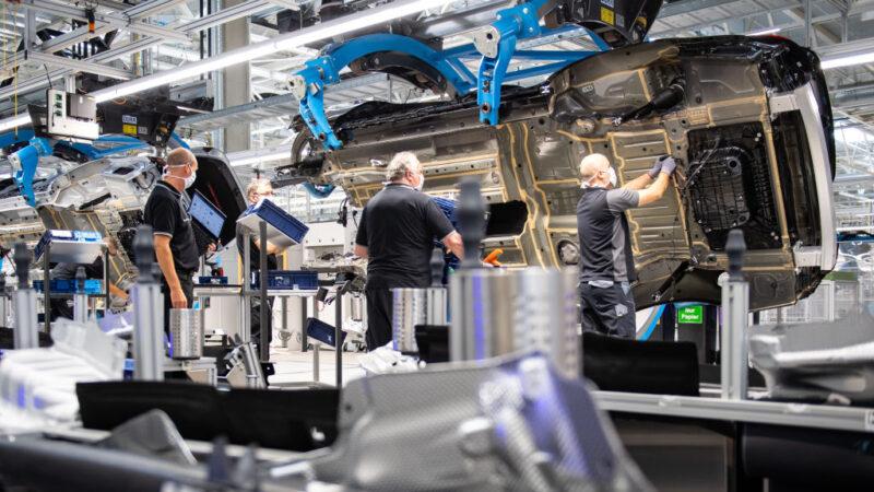 半导体缺货 日政府请托增产 台车用芯片蕴酿调涨