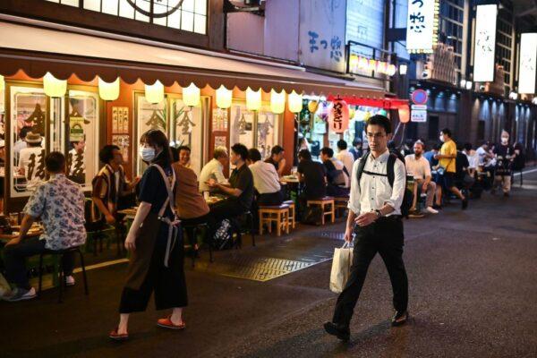 日本多縣擬跟進緊急事態  業者不配合最高罰50萬日圓