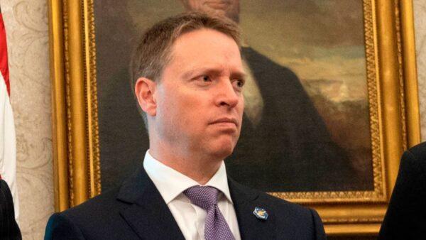 美國副國安顧問批中歐投資協議:扯下了遮羞布