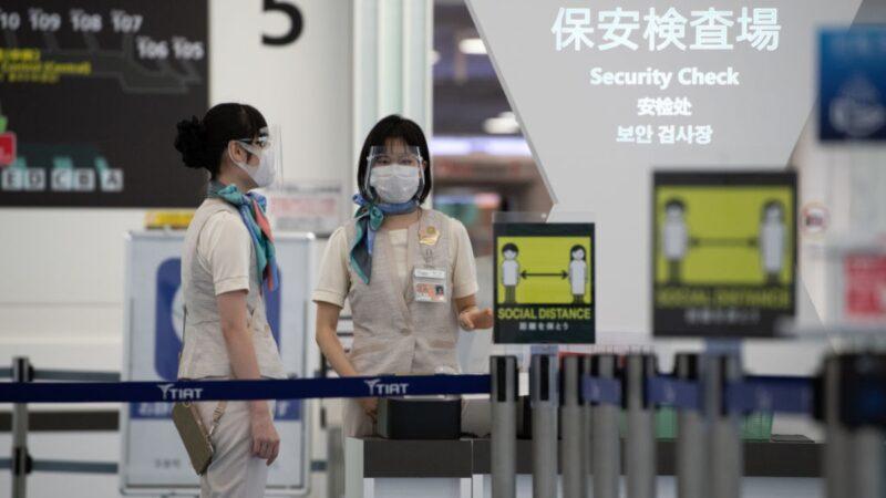 日本发现新变种病毒 与英国南非不同