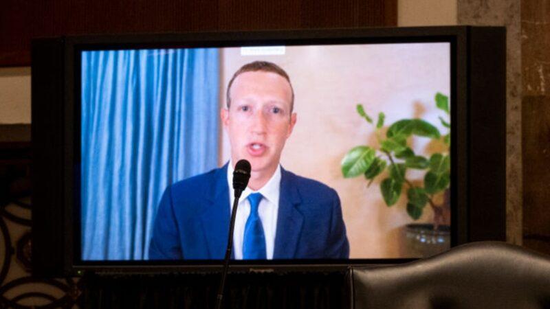 臉書宣布封殺川普 至少持續到1月20日