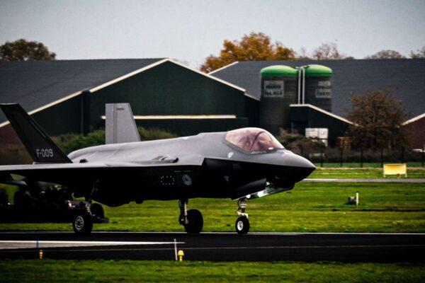 擬恢復與伊朗外交 拜登政府停售阿聯F-35戰機