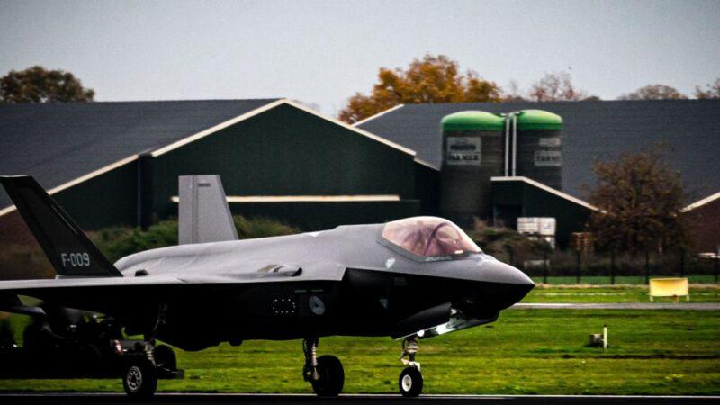 拟恢复与伊朗外交 拜登政府停售阿联F-35战机