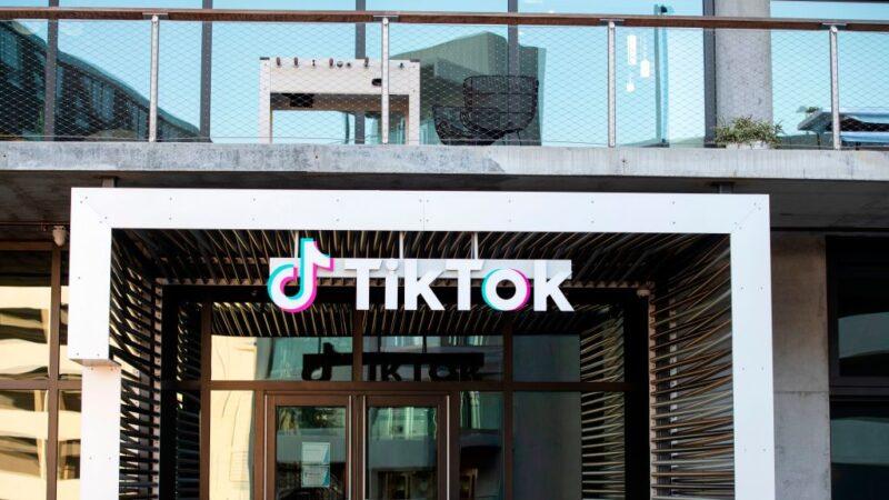 印度宣布:永久禁用TikTok等59款中國APP