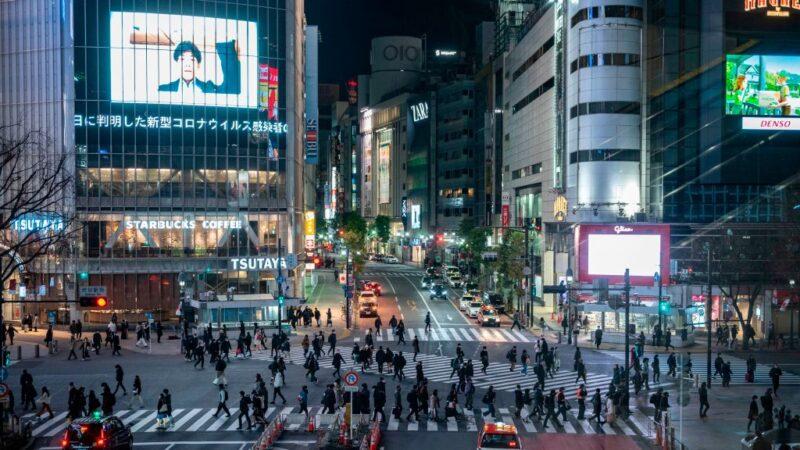 疫情严峻 日本新增确诊病故双创新高