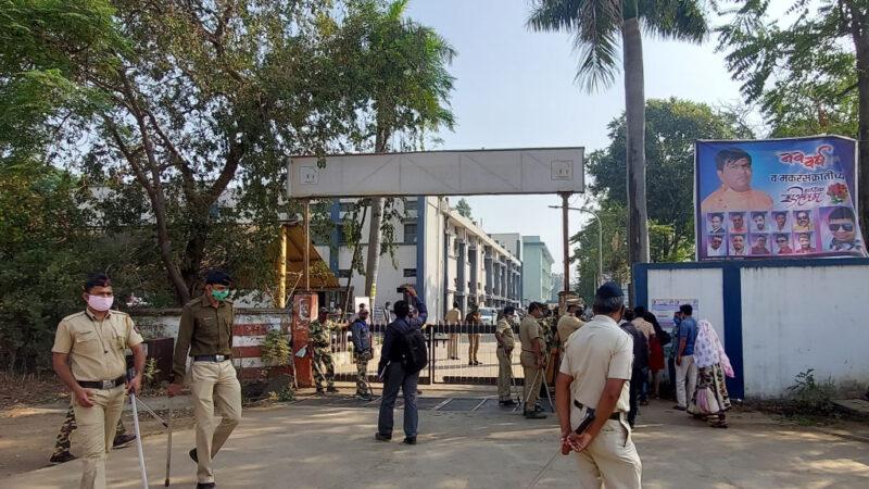 媽媽心痛 印度醫院驚傳大火 10名新生兒葬身火窟
