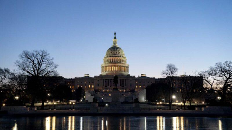 德州议员再推脱美议案:还有几个州感兴趣