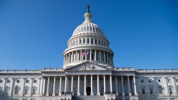 美国将推出重大法案 两党联手对抗中共
