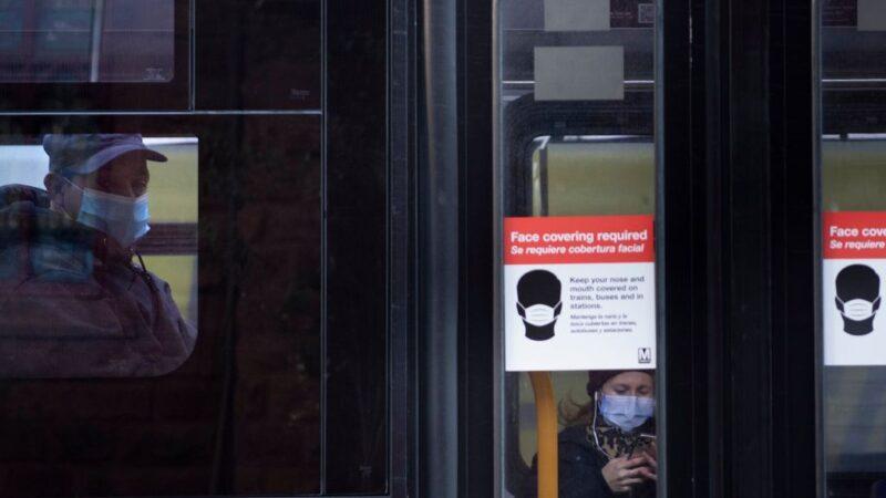 混合新变种病毒蔓延 美国新增病故近4500人创新高