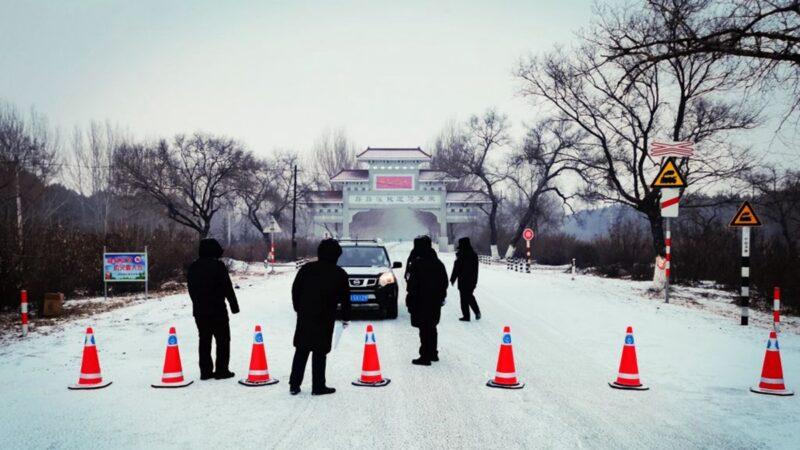 京冀黑疫情传至12省市 官方呼吁:新年不要出行