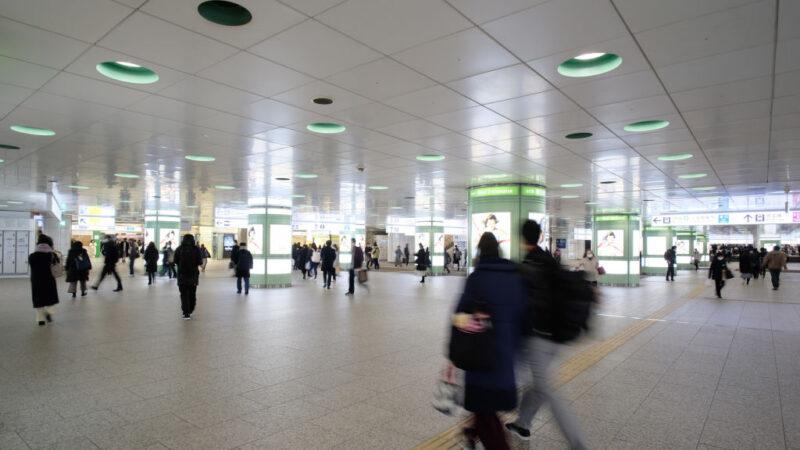 变化莫测 抵日本4名旅客验出全新中共变种病毒