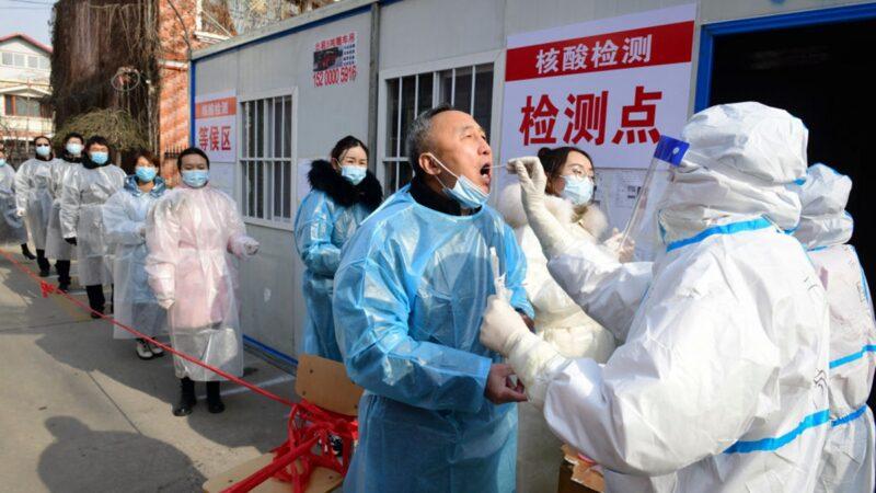 袁斌:一位河北患兒在北京求醫被拒的經歷