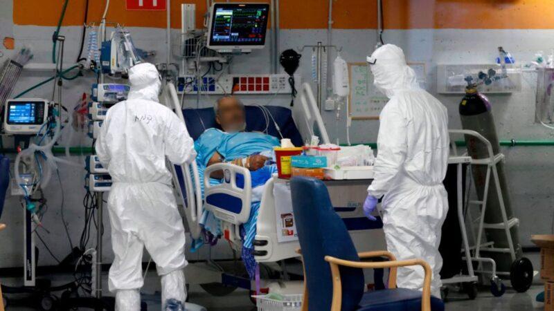 接种辉瑞疫苗后 13名以色列人出现面瘫