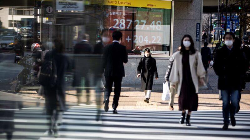 無英國旅遊史 東京女童確診恐已爆發社區感染