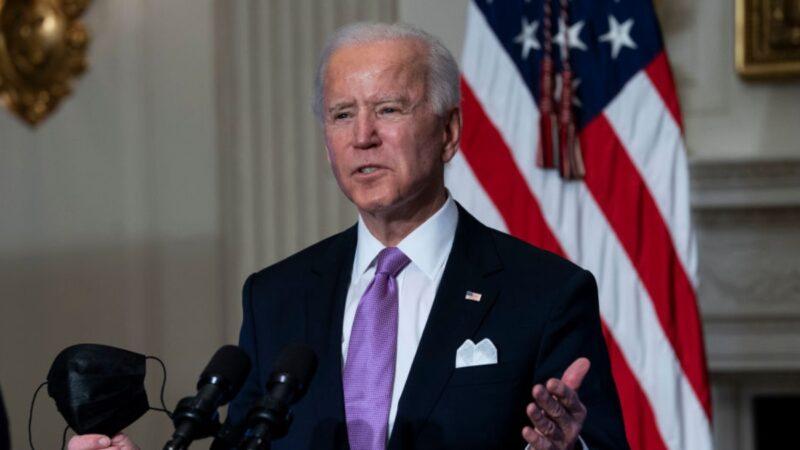 拜登停建邊境牆 承諾給中美洲40億「減少移民」