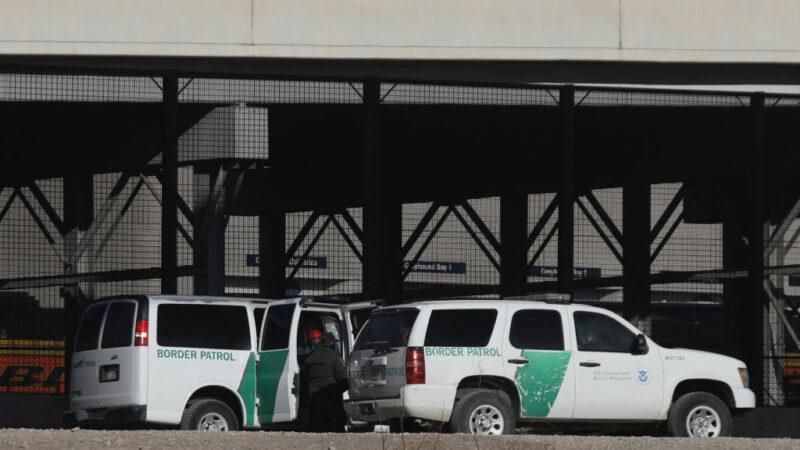 拜登禁止驱逐非法移民命令 遭联邦法官叫停