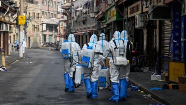 王友群:中共病毒禍全球 抗疫救命有良方