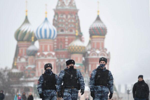 全球逾1億200萬確診 莫斯科市逾半民眾染疫