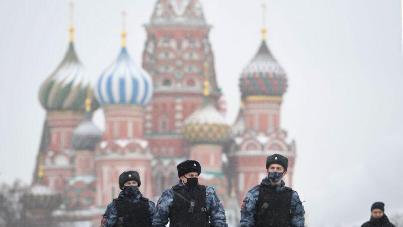 全球逾1亿200万确诊 莫斯科市逾半民众染疫