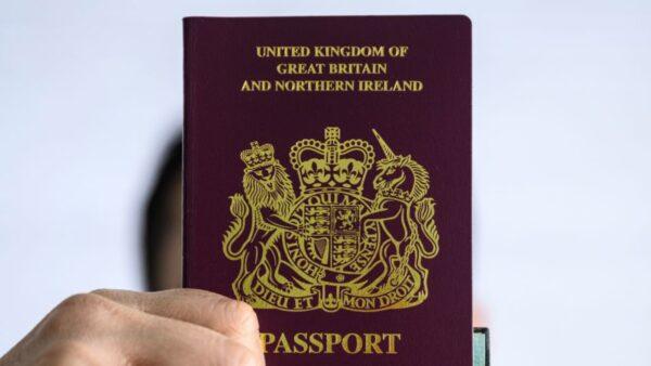 口頭宣布不承認港人BNO護照 中共反制不見下文