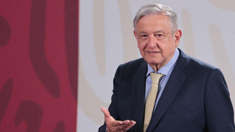 墨西哥总统确诊染疫 续争取获得俄罗斯国产疫苗