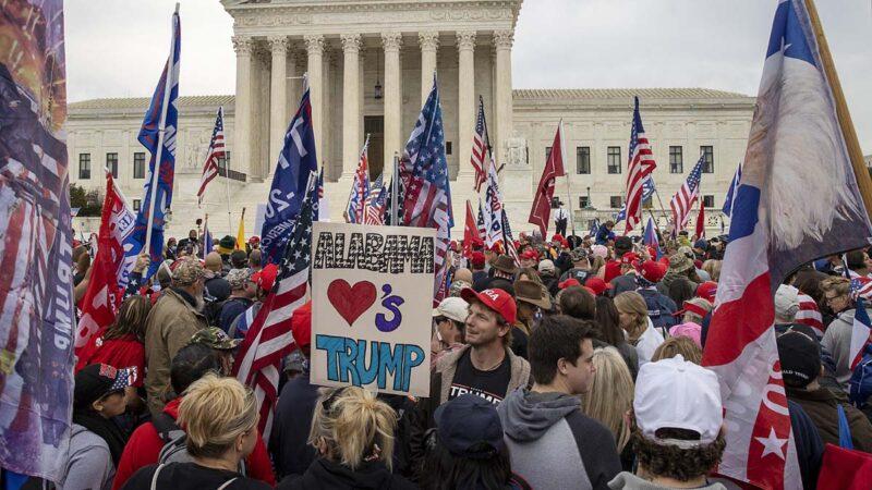 田納西23名州議員聯署 促本州國會議員6日挑戰