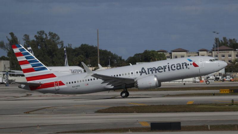 停飛近2年 加拿大允波音737 MAX復飛